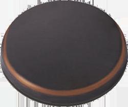 Bronce frotado con aceite
