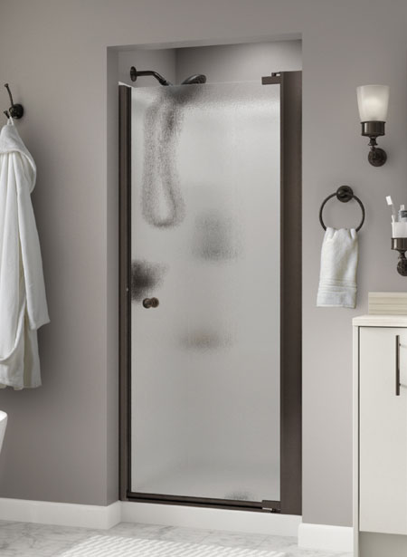 Shower Door FAQ